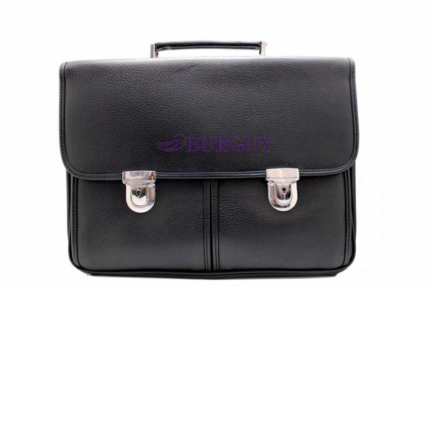 d966bab106a0 Портфель мужской Bolinni X39-90047 черн., кз — купить, интернет ...