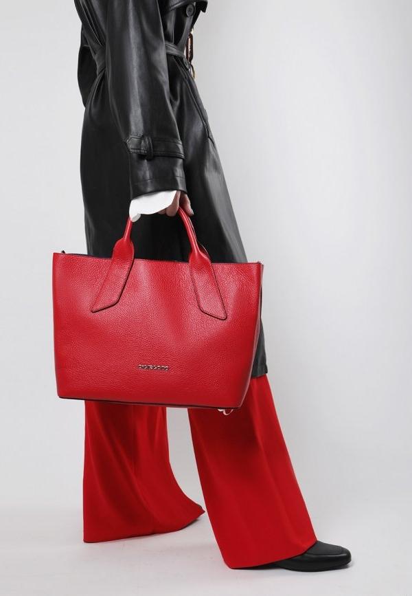 Классическая сумка Di Gregorio gr8822